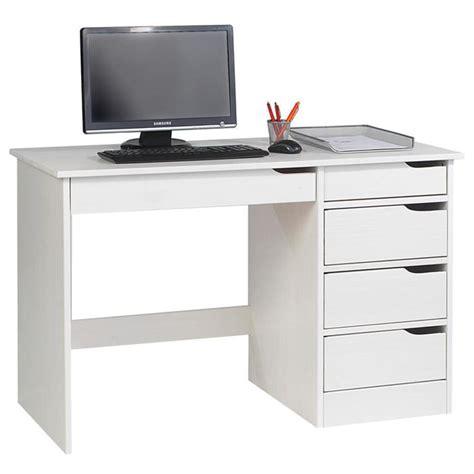 schreibtisch hugo in kiefer massiv w schreibtisch real - Schreibtisch Für Laptop Und Drucker