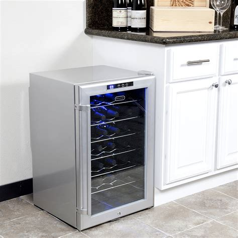 To Market Recap Wine Cooler by Whynter Wc28s Sno 28 Bottle Wine Cooler Review