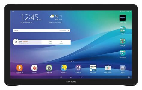 Tab Samsung 1 8 Jutaan samsung galaxy view tablet bongsor harga 8 jutaanpasartekno teknologi terkini update