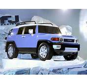 Toyota Images FJ Cruiser 2007 HD Wallpaper And Background