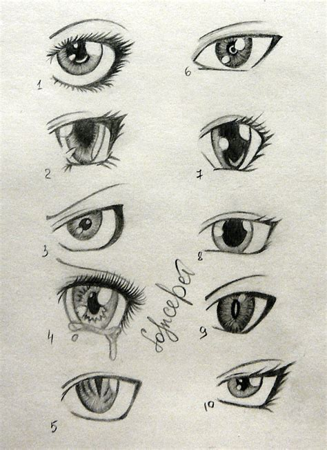 anime eyes drawing in pencil anime eyes by solncedei on deviantart