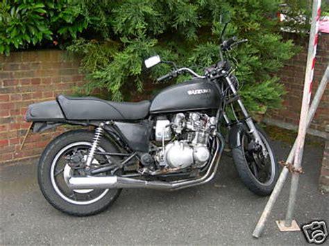 1980 Suzuki Gs850 Suzuki Gs850 Gallery