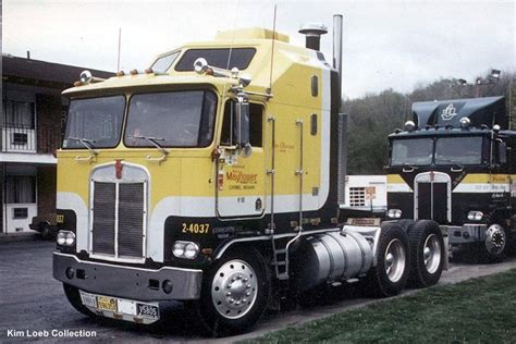 kenworth cabover history 309 best images about big rigs on pinterest tow truck