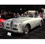 Alfa Romeo 6C 2500 SS Pinin Farina Cabrioletjpg