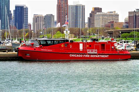 fireboats of chicago - Fire Boat Chicago