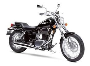 Suzuki Boulevard Ls650 Top Motorcycle Review 2009 Suzuki Boulevard S40
