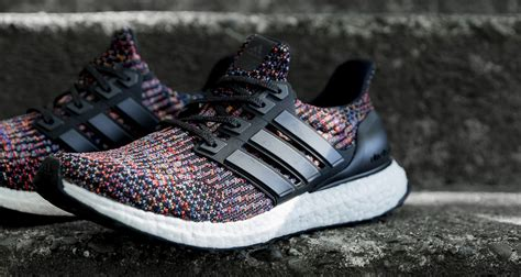 adidas ultra boost multicolor adidas ultra boost 3 0 quot multicolor quot drops next week nice