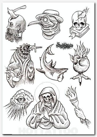 small tattoo flash 25 best ideas about small chest tattoos on