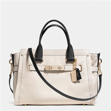 Coach Swagger Bag By Bagladies small handbags coach swagger