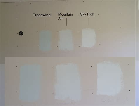compare paint colors glamorous this chart and description