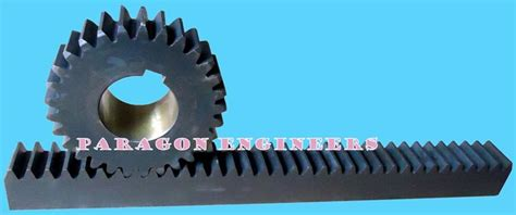rack pinion gears manufacturer inahmedabad gujarat india