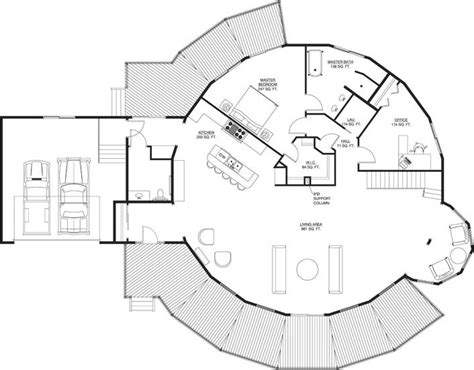 round garage plans 19 best deltec homes images on pinterest small homes