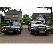 Jaguar XJ X308 And X351  NO Car Fun Muscle Cars