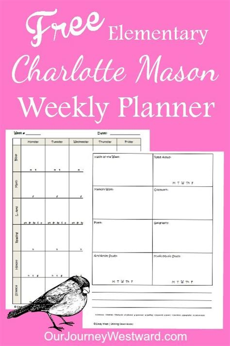 homeschool lesson planner free 206 best images about lesson plan templates teacher