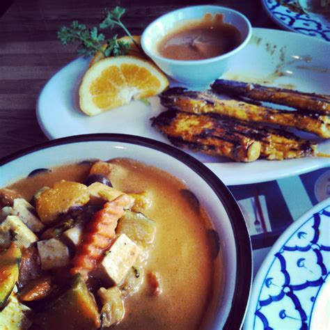 Siamese Kitchen San Carlos by Lao Thai Kitchen Berkeley Albany Ca Yelp
