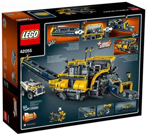 lego technic official summer pictures  brick city