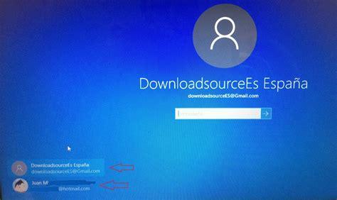 cambiar imagenes inicio windows 10 como cambiar f 225 cilmente entre cuentas de usuario en