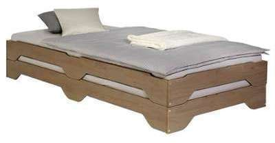 lits superposables lits superposables et s 233 parables woopi 90 x 190 cm vernis