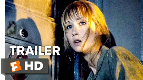 sweety trailer sweet home official trailer 1 2016 horror hd