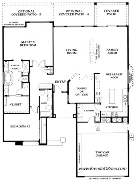 ponderosa floor plan saddlebrooke floor plan ponderosa model