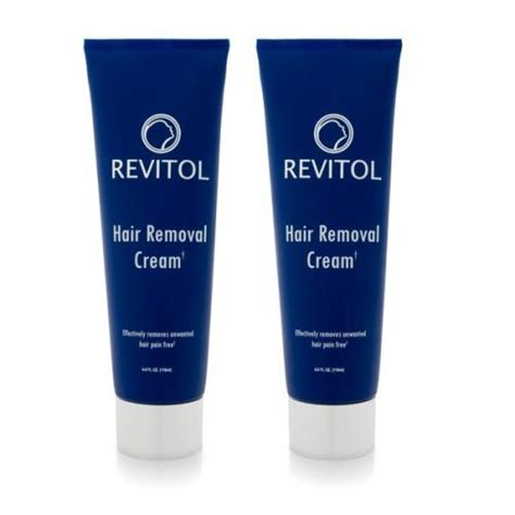 hair removal for reviews revitol hair removal details and review true cosmetic