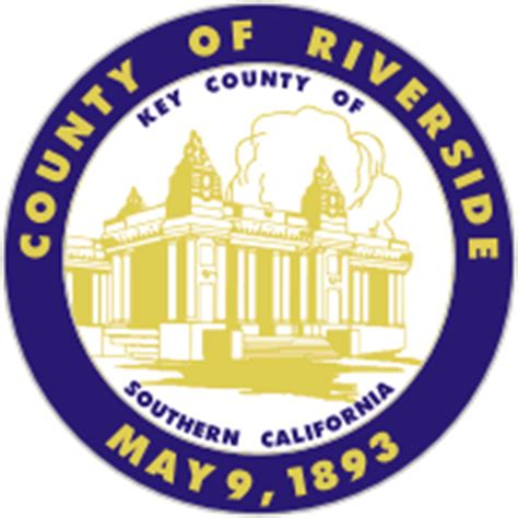 Riverside County Marriage Records County Of Riverside