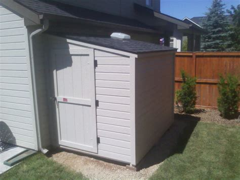 build  lean    garage plans diy