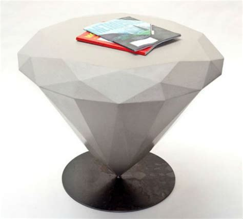 10 Contemporary diamond furniture inspiration pieces ? Design Limited Edition