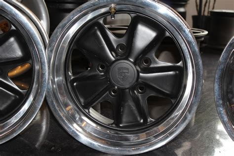 porsche fuchs wheels fs porsche 911 fuchs 15 wheels rennlist discussion forums