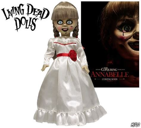 annabelle doll information the gallery for gt chucky family dolls