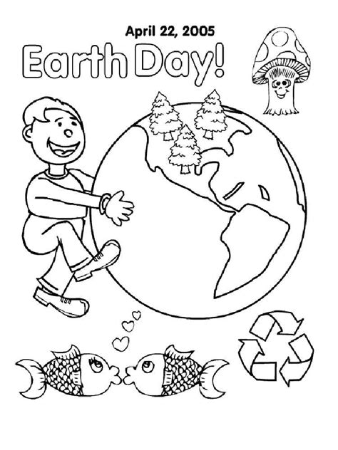 earth day coloring page earth day coloring pages free printable earth day