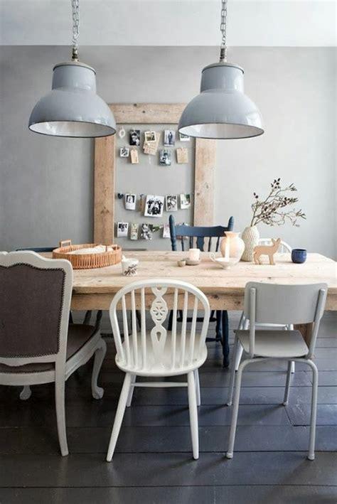 Esszimmer Le Abstand Tisch by Les Chaises De Salle 224 Manger 60 Id 233 Es Archzine Fr