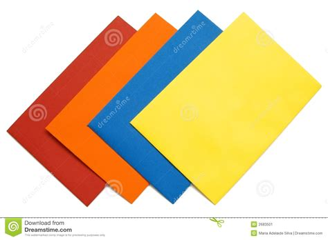 colorful envelopes colorful envelope 5 stock image image of empty