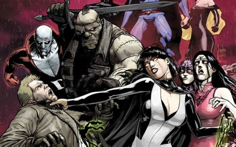 justice league dark has a new director a surprising new name to direct justice league dark