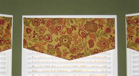 Simple Cornice Design Tallgrass Design Simple Valances