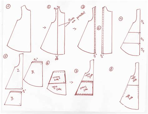 easy pattern drafting for beginners new dress pattern drafting tutorial pattern