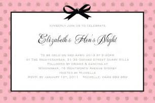 hen party invitations templates cloudinvitation com