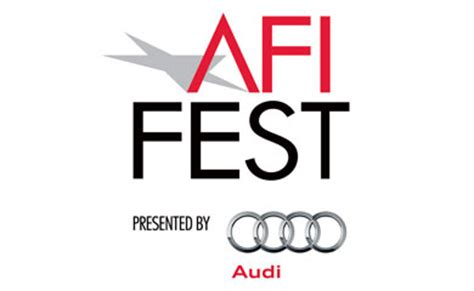 American Cinematheque Calendar Afi 2013 Presented By Audi At The American