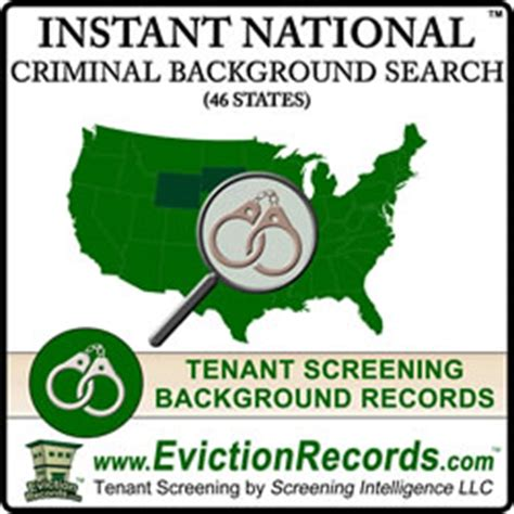 National Criminal Record National Criminal Record Search Nationwide Criminal Records