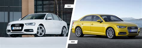 how much is a new audi a4 new audi a4 vs new comparison carwow