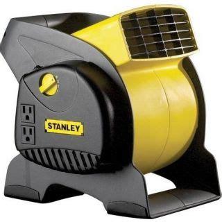 lasko multi purpose pivoting utility fan u12100 lasko stanley multi purpose high velocity pivoting utility