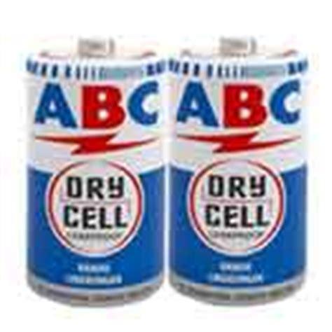 Batu Baterai Abc Besar 15v baterai abc besar