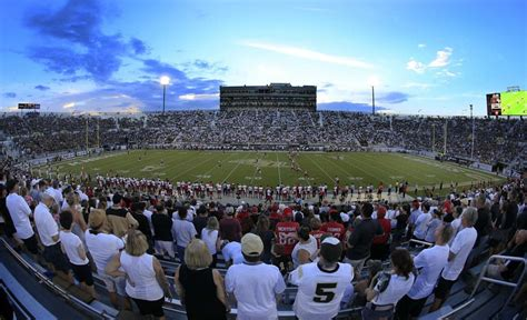 bright house networks stadium ucf announces changes to 2017 non conference football schedule