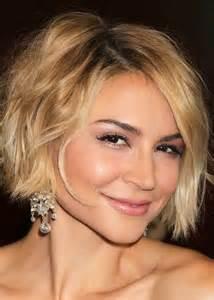coupe cheveux courts effet boule 2015 coupe cheveux