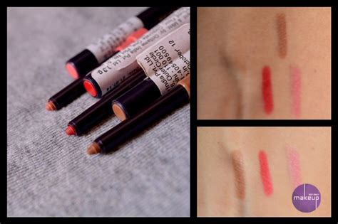 Lip Liner Oriflame oriflame colour lip liners review swatches price