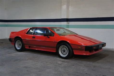 service manual 1984 lotus esprit turbo how to clear the abs codes clean 1984 lotus esprit