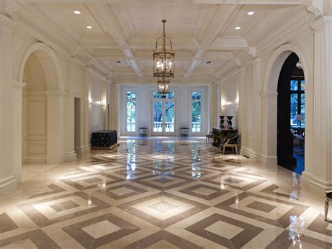 20  Entryway Flooring Designs, Ideas   Design Trends