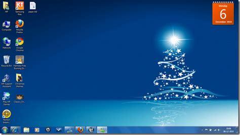 christmas themes download windows 7 download christmas themes for windows 7