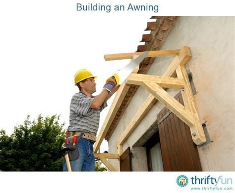 make an awning 25 best ideas about deck awnings on pinterest sun