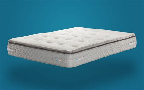 Two Pillow Orthopnea by Sealy Posturepedic Pillow Ortho 1400 Pocket Mattress